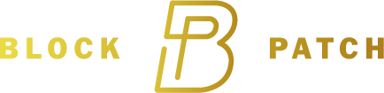 Block Patch Inc Logo